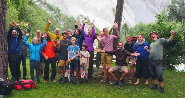 Klettersteigset Transa : Outdoorhjo mein outdoor blog seite 3 results from #85
