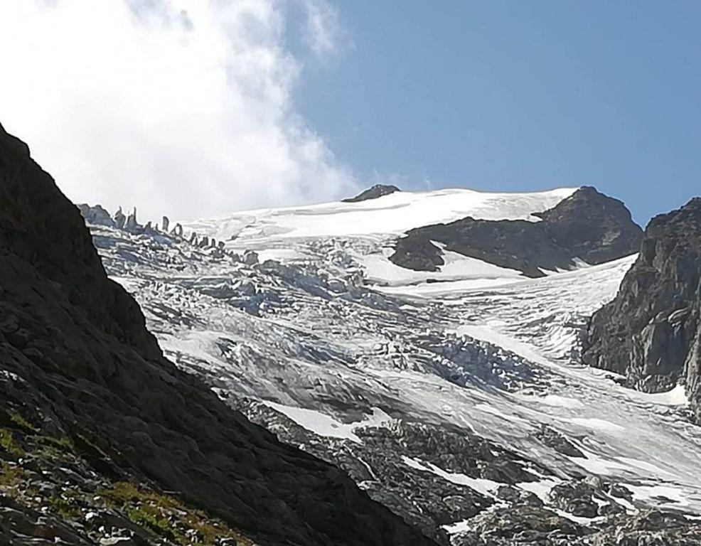 Klettersteig Tierbergli : Klettersteig hochtour im sustengebiet outdoorhjo